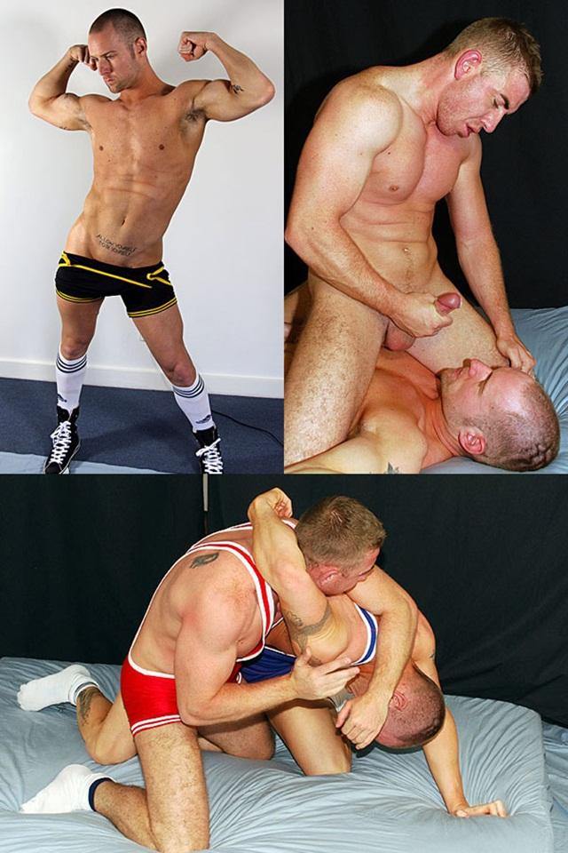 Bentley Race Hot Naked Australian Guy Mathew Josh 001 Bentley Race: Naked Wrestling with Josh Baker and Mathew Mason