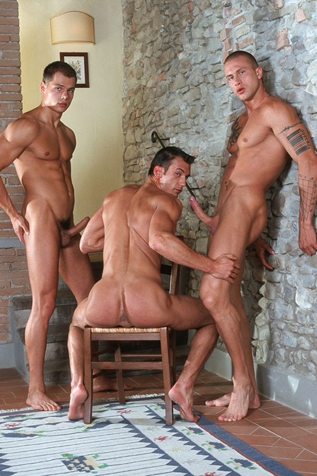 Jordi recommend best of italian hot gay