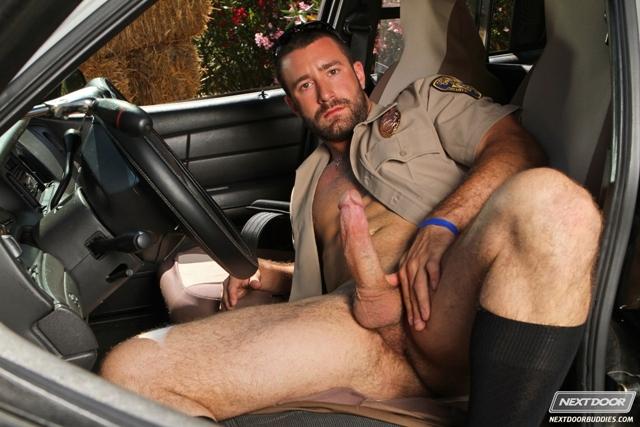 Sexy-gay-cop-Vinny-Castillo-fucks-ass-of-Ray-Diaz-gay-sex-police-car-Next-Door-Buddies-05-photo