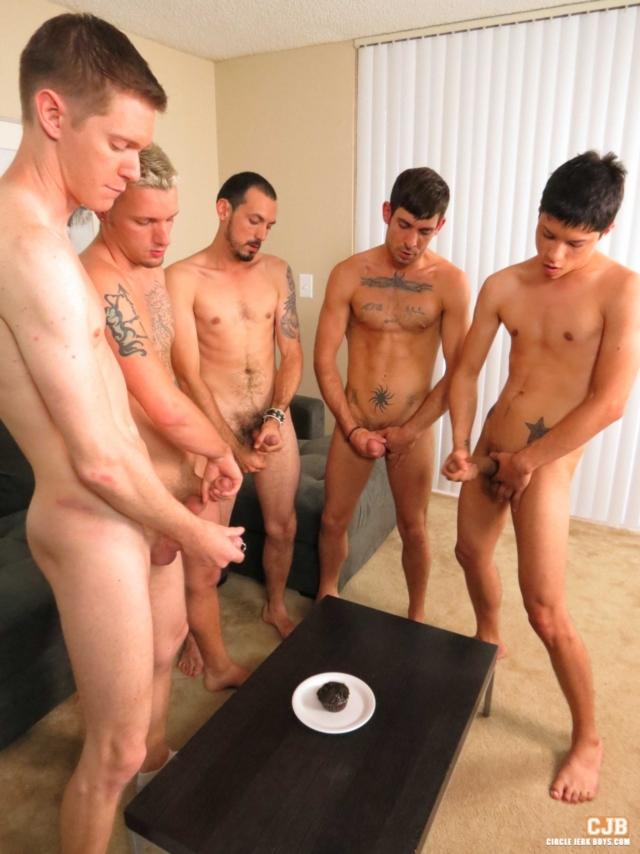 men eating gay cum Naked