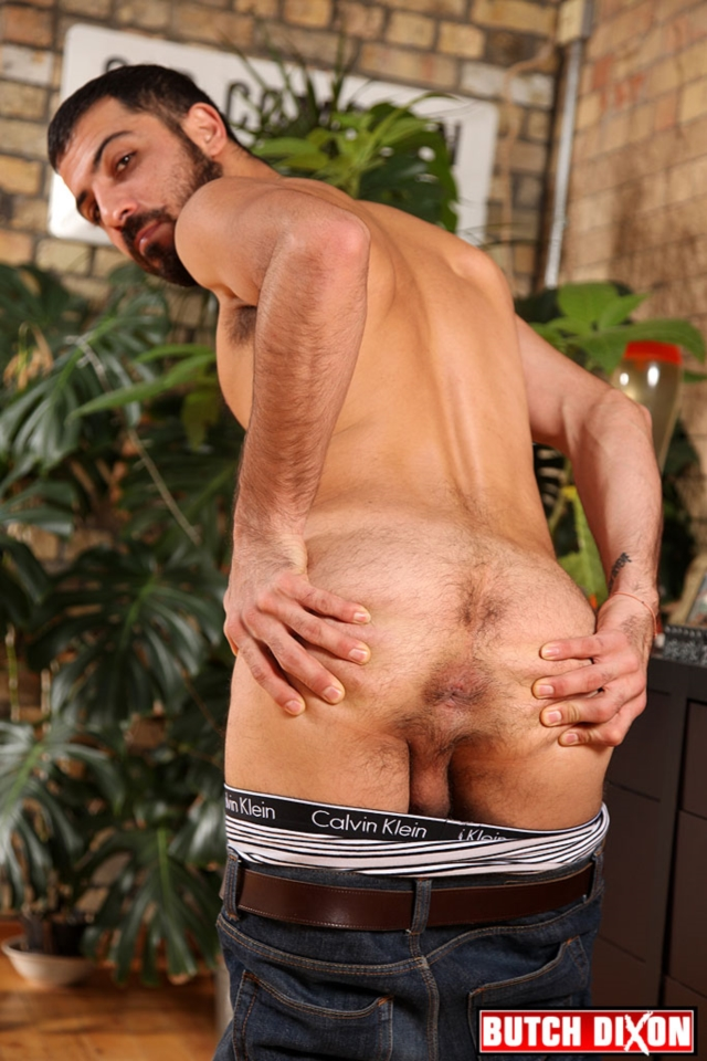 Diego Duro  Gay Porn Star Pics  Hairy Chested Turkish -8653