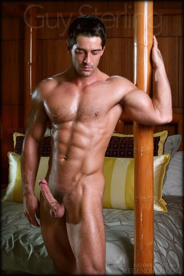 Hot naked men porn