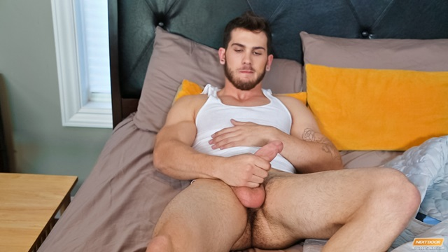 Chuck-Next-Door-Male-gay-porn-stars-naked-men-nude-young-guy-video-huge-dick-big-uncut-cock-hung-stud-008-gallery-photo