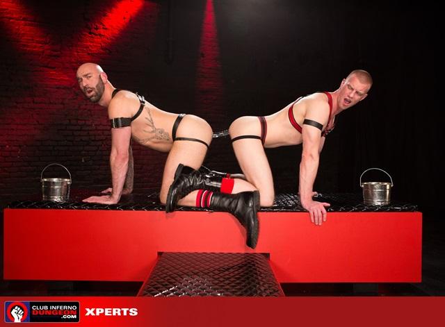Drew-Sebastian-and-Blake-Daniels-Club-Inferno-Dungeon-fisting-gay-rosebud-fetish-BDSM-fisting-top-fisting-bottom-001-gallery-photo