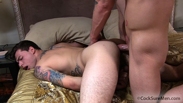 Cocksure-Men-Hung-stud-James-Hamilton-sexy-Trevor-Spade-thick-dick-face-fucks-Trevor-huge-cock-016-male-tube-red-tube-gallery-photo