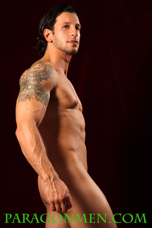 Paragon-Men-hot-sultry-Ryan-Sins-Israeli-Commando-mixed-martial-arts-beautiful-tattooed-muscle-body-thick-dick-004-male-tube-red-tube-gallery-photo