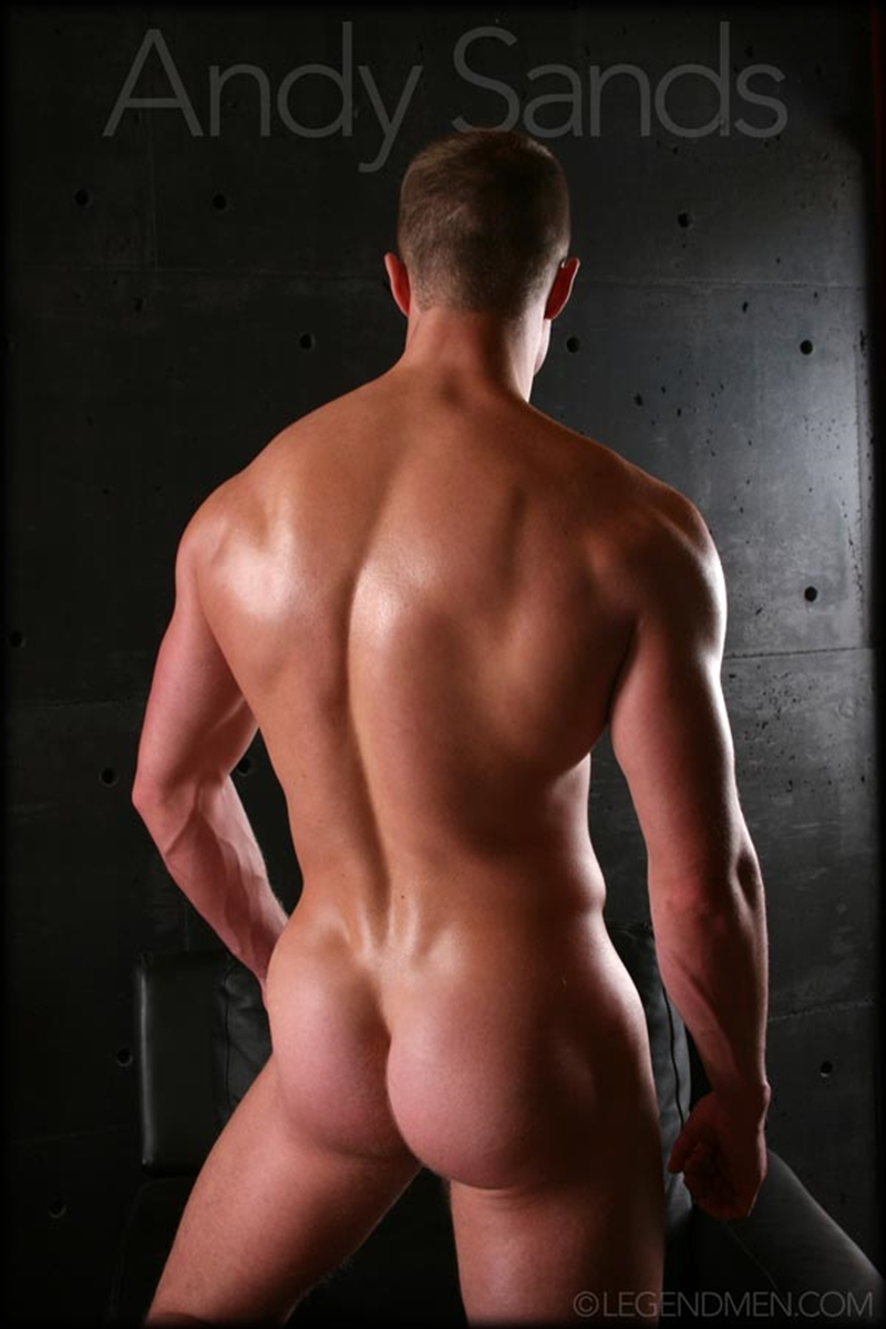 Nude gay bodybuilders bubble butts