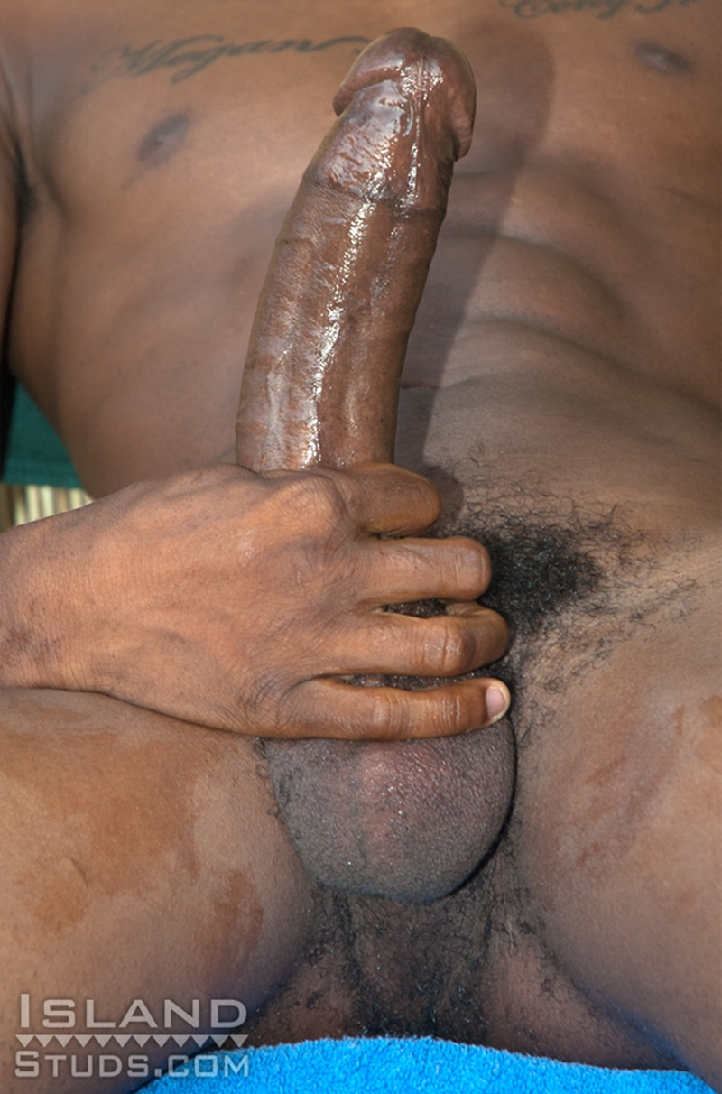IslandStuds-Athletic-black-twink-Clarence-smooth-boy-ripped-abs-eleven-11-inch-monster-cock-22-year-old-African-Puerto-Rican-very-big-dick-006-tube-download-torrent-gallery-sexpics-photo