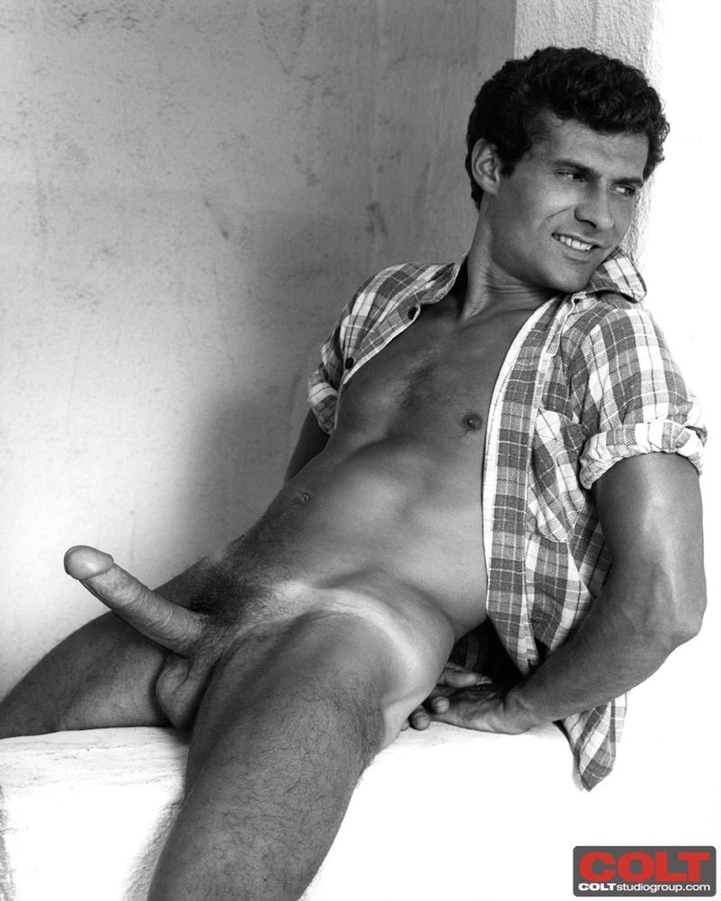 Huge endowed naked men gay braden klien