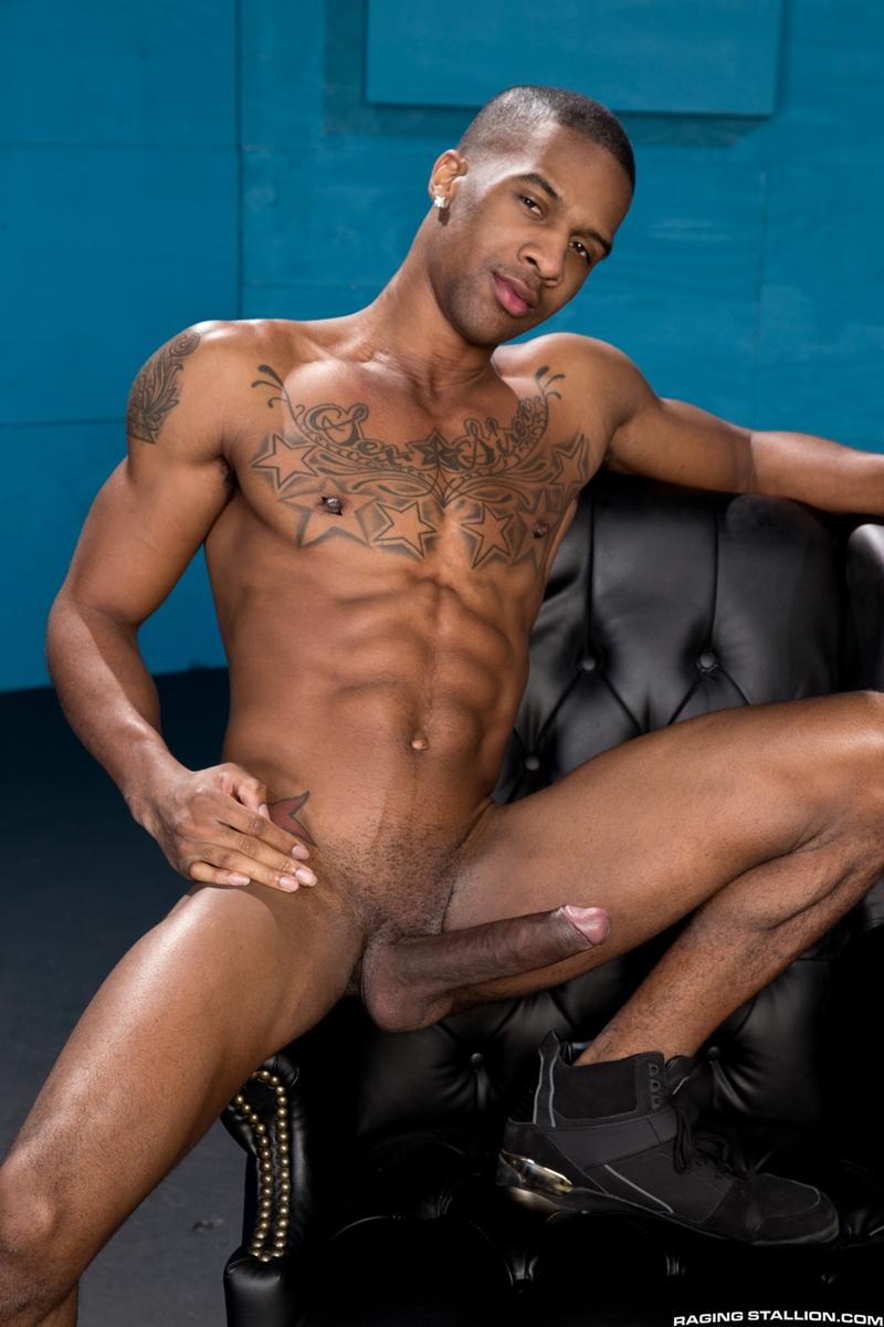 Black Gay Male Escorts