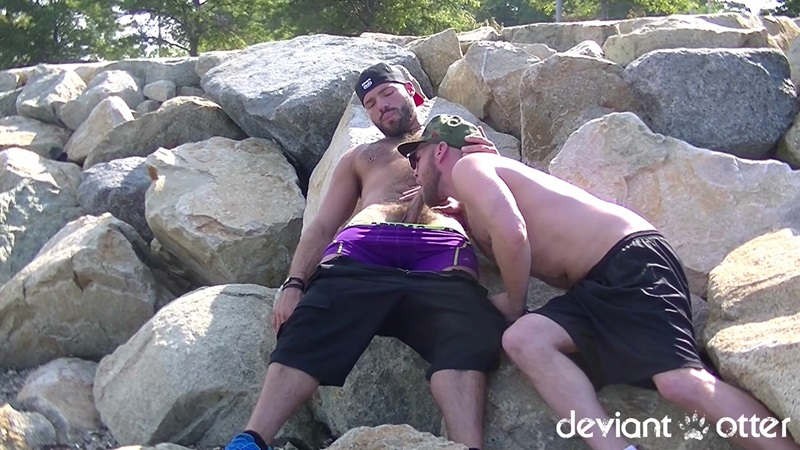 DeviantOtter-Xavier-Jacobs-gorgeous-rugged-passionate-bareback-ass-fucking-kinky-romantic-dirty-pics-raunchy-vids-huge-raw-bare-cock-01-gay-porn-star-sex-video-gallery-photo