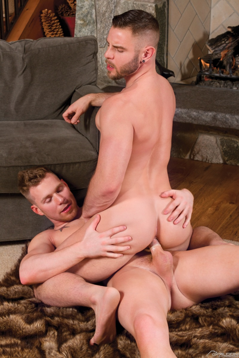 Owen Michaels Gay Porn