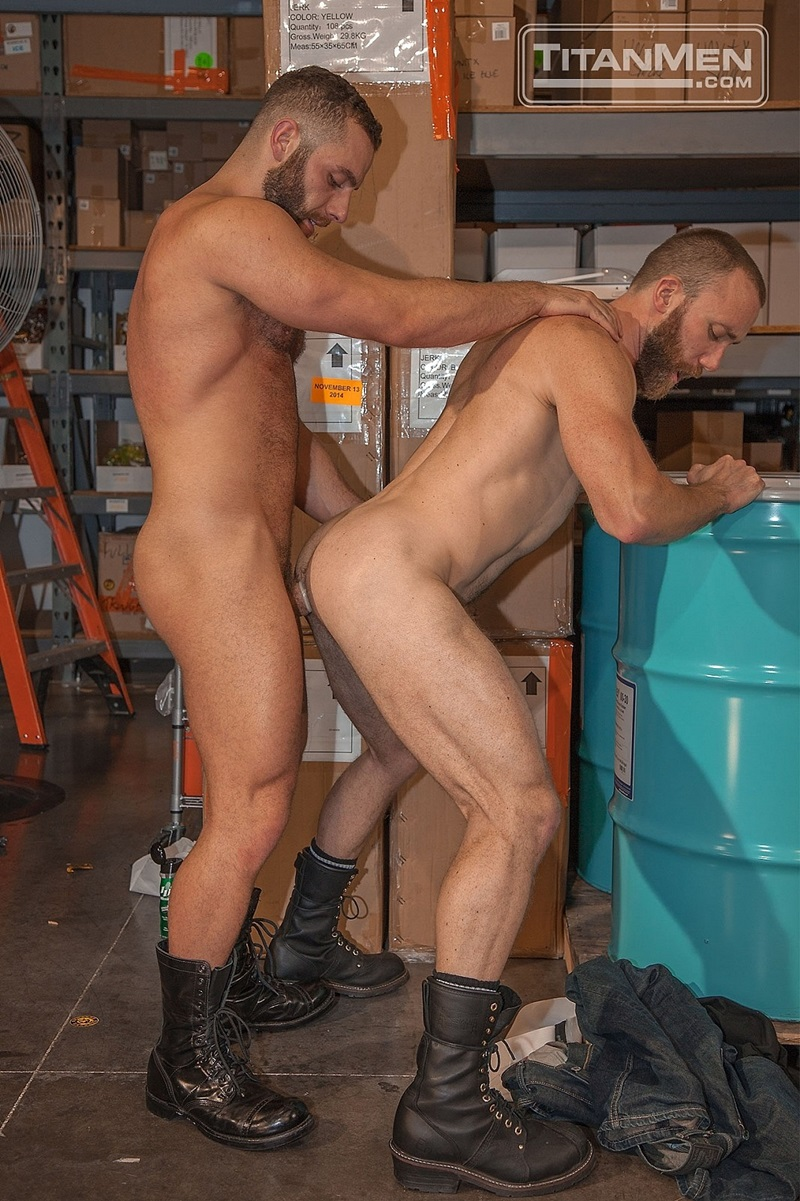 Rough and naked men — img 1