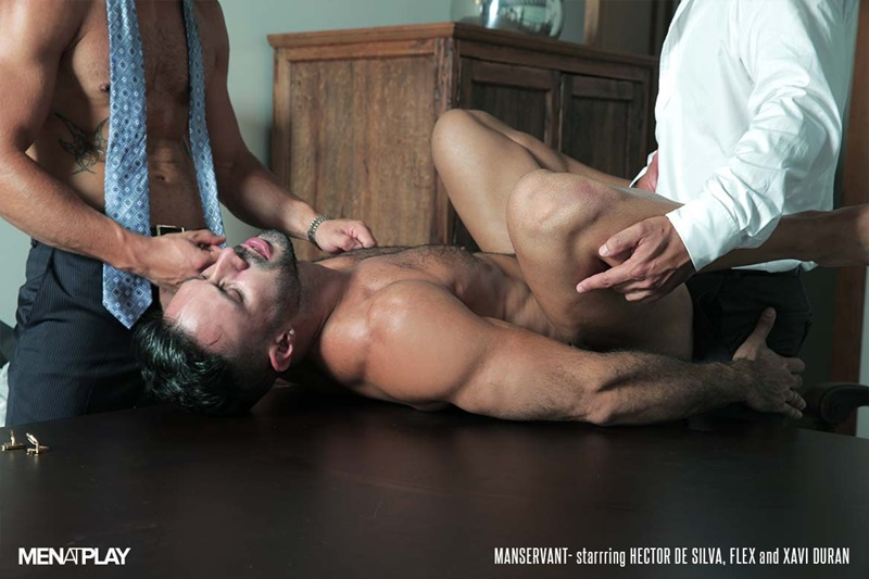 video ocvq dudes suits fucking doggystyle office