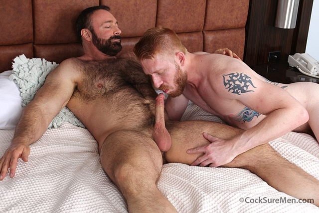 Brad Kalvo and Devan Bryant