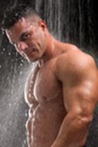 Muscle Hunks – Enzo Pileri Gallery