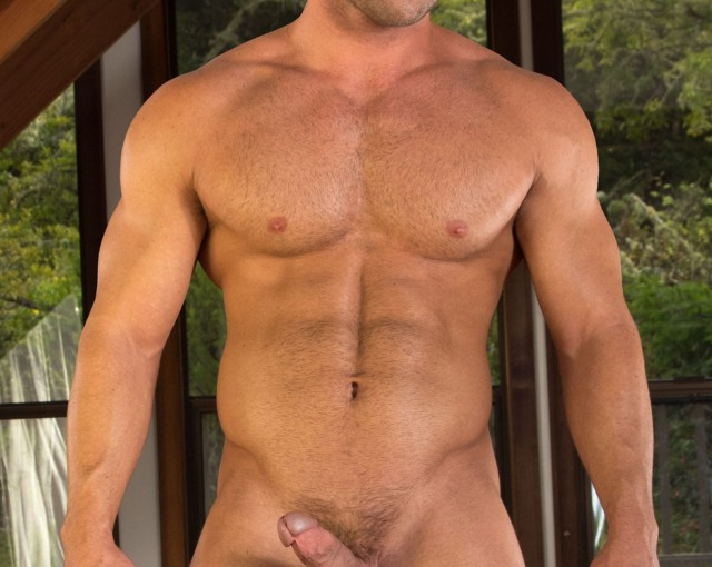 JR Bronson and Topher DiMaggio