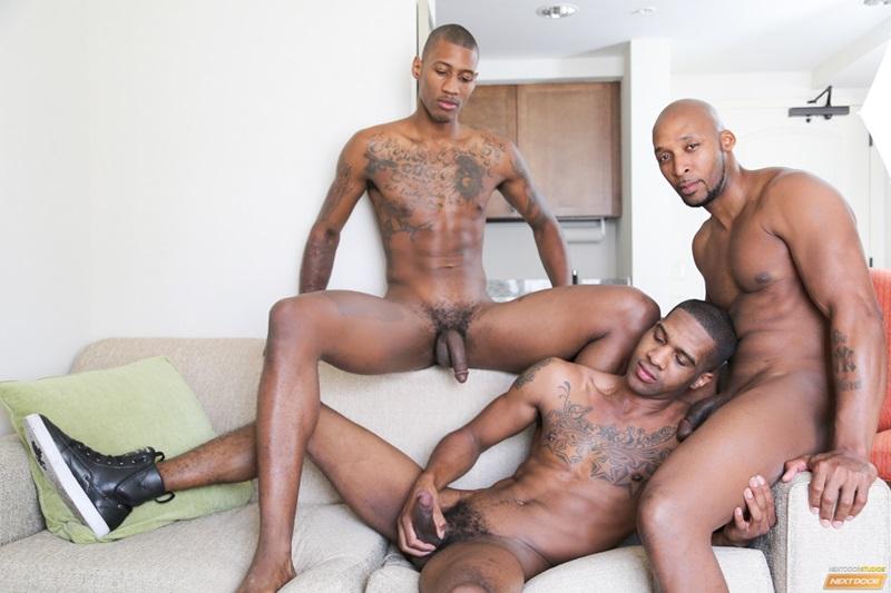 Gay male jocks in shower