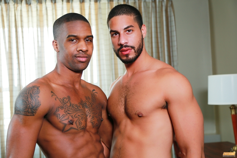 Tyce Jax and King B
