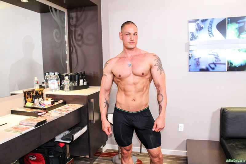 Naked sexy military men Gay