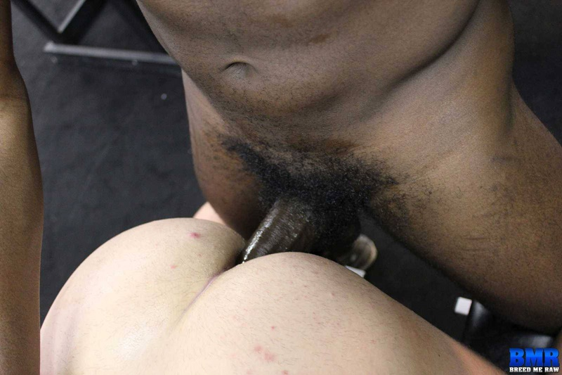 Black gay butt fuck