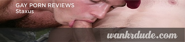 staxus Carl Ross and Sam Williams