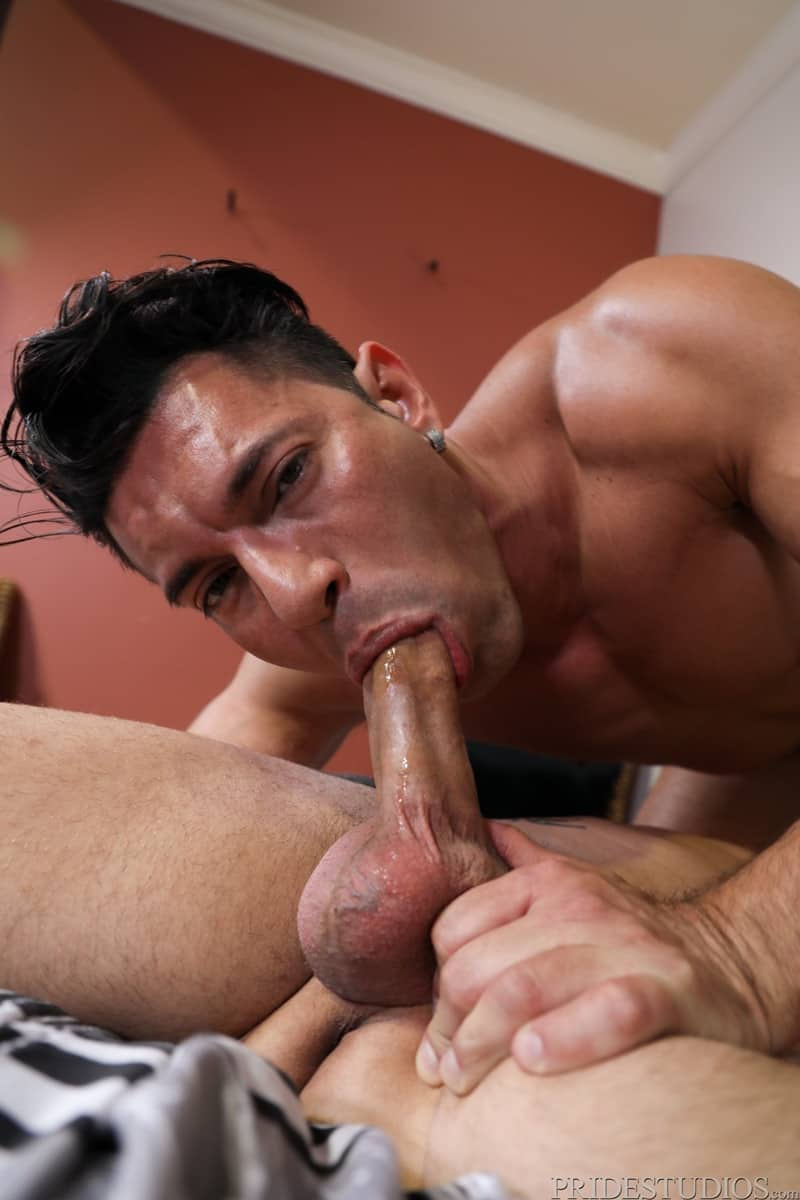 Men for Men Blog ExtraBigDicks-Alexander-Garrett-Rego-Bello-huge-raw-dick-bareback-anal-fucking-cocksuckers-008-gay-porn-pictures-gallery Alexander Garrett's punished by the full thick length of Rego Bello's huge dick Extra Big Dicks