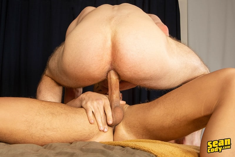 Men for Men Blog Gay-Porn-Pics-012-Jayce-Sean-bareback-young-muscle-dudes-big-cock-ass-fucking-SeanCody Sean Cody young muscle dudes Jayce and Sean bareback big cock ass fucking Sean Cody